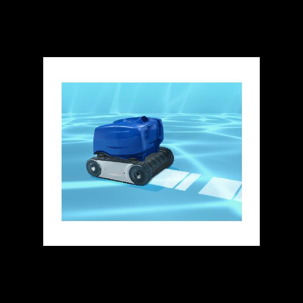 Poolrobot Bund TornaX Pro RT 2100 Zodiac