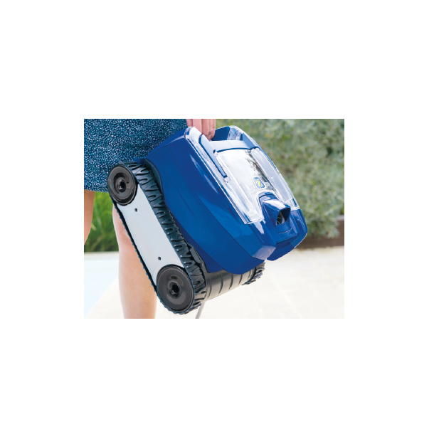 Poolrobot Bund og Væg TornaX Pro RT3200 Zodiac
