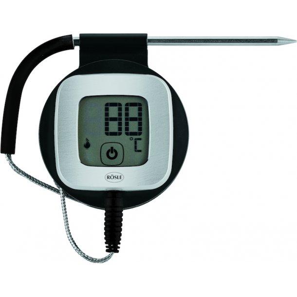 Rösle stegetermometer digitalt med Bluetooth