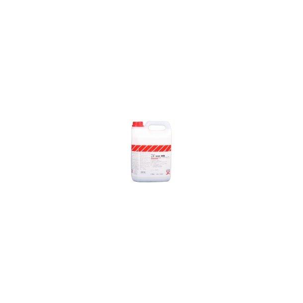 Siloxan beton-imprægnering - 5l
