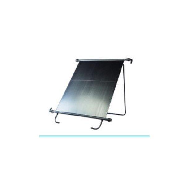 Holder til solpanel på 1,2*1,5 m