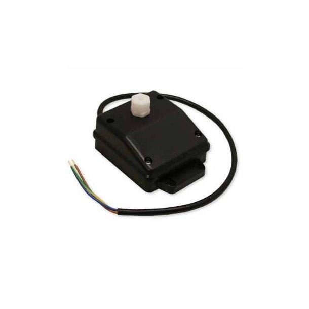 Koblingsbox til pressostat 1,0 mm2 (luftpumpe/lampe)