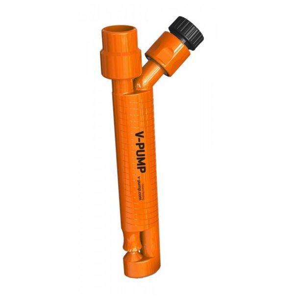 Dykpumpe V-pump 4500 l per time Manuel