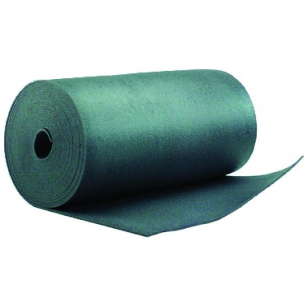 Hypermoderne Filt underlag til pool med linerdug/folie - Filterunderlag i metermål DE-16