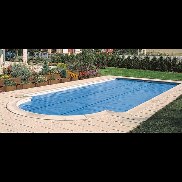 Premium 8 mm Termotæppe til Pool - Pris/m2