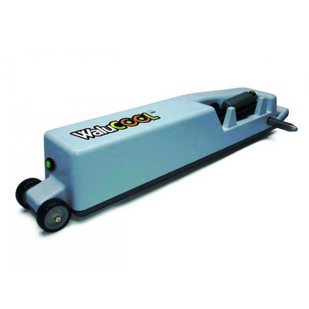 Walu cool motor drevet opruller system