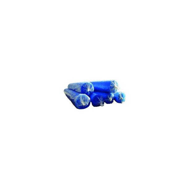 Termotæppe Pool 400 micron Bredde 4 m x 50 m Blå