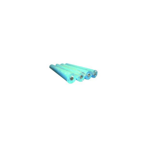 Linerdug / folie 1,5mm, 1,60x25m lyseblå