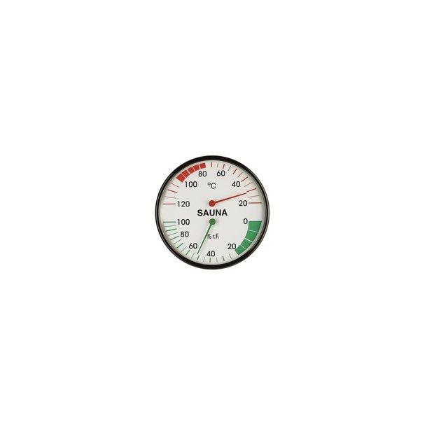 Thermo hygrometer ydermål ø12 6213d5fe64b7e