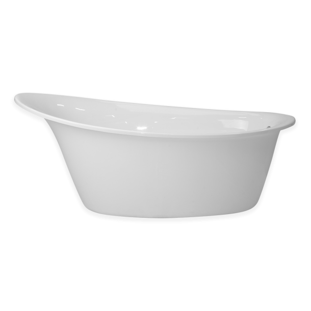 Badekar Mette 175 x 90 x 80 cm