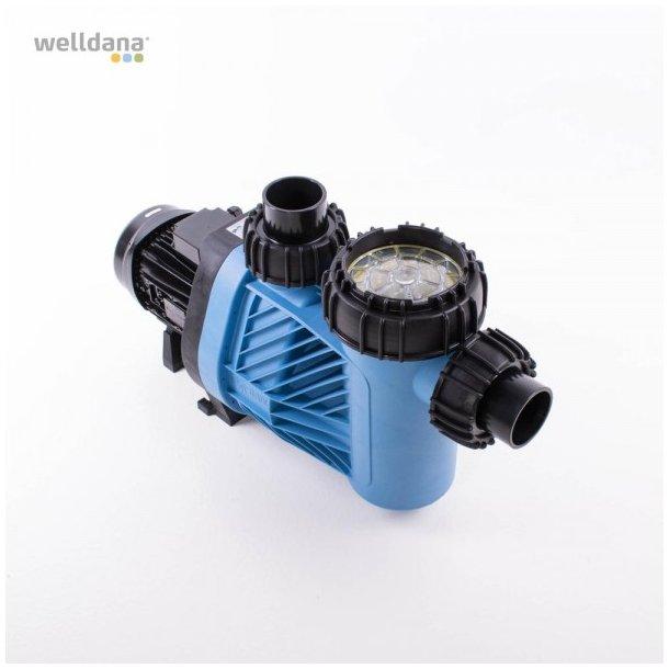 Badu Prime Premium Pool Pumpe fra Speck