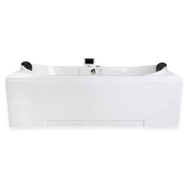 Comfortana spa Rektangulær 90 x 190 cm Flere varianter
