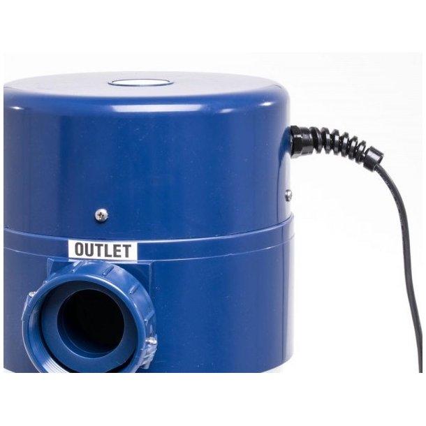 UV Sanitizer Pool Ultraviolet 3 varianter