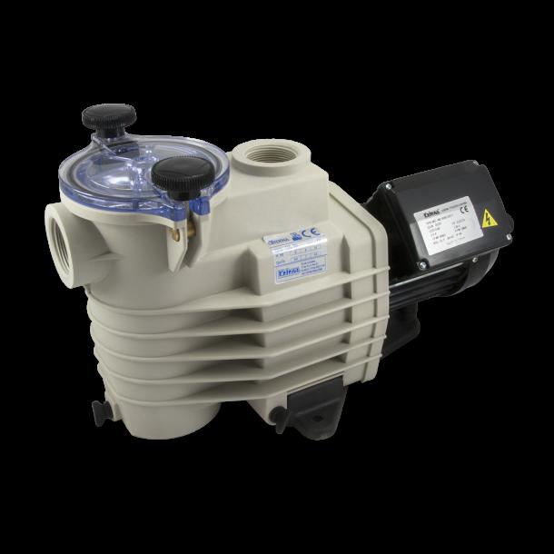 Pool pumpe Ondina - kripsol fra 0,33 - 1 hk