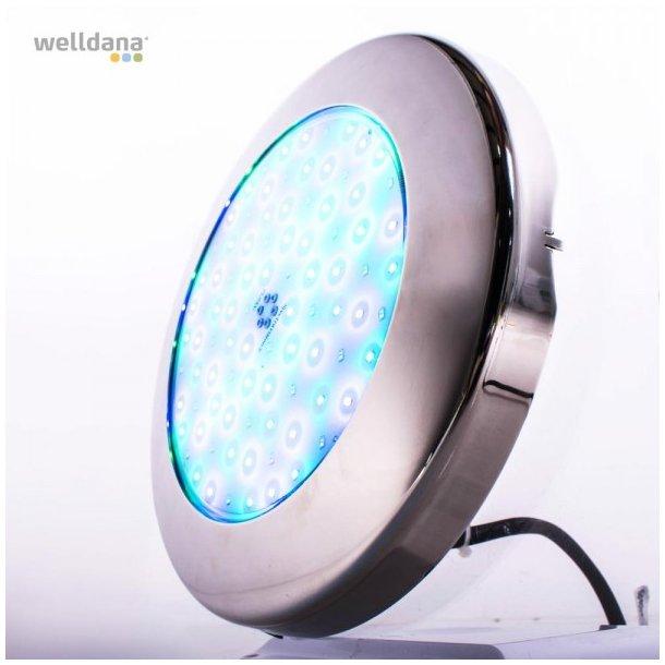 Moonlight LED Poollamper RGB Flere varianter
