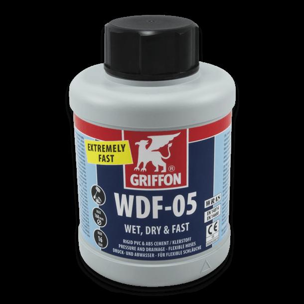 Griffon Lim WDF-05 Flexslange / PVC / ABS 250 Ml