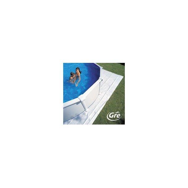Populære Underlag til Pool Filt 110 g/m2 -swimmingpool bunddækken i flere GI-13