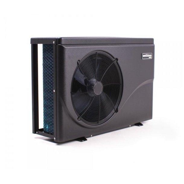 Varmepumpe FPH Inverter Høj effektiv Flere størrelser