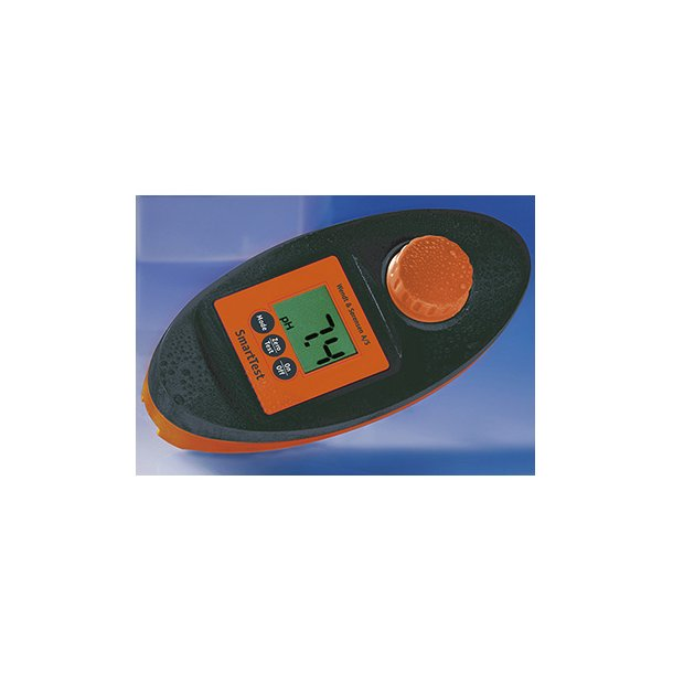 Digital Pooltester Scuba Smart Tester Fotometer