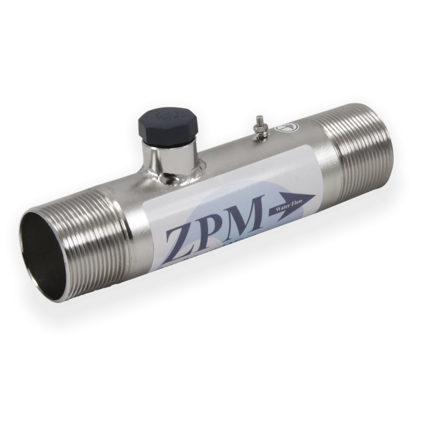 ZPM Mixer til Pool desinfektion