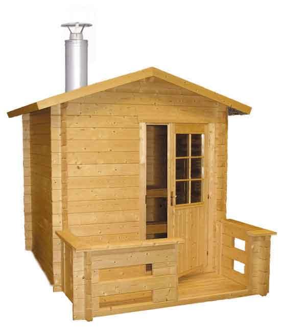 Sauna Hytte Med El Ovn Harvia Shoppoolworlddk Online