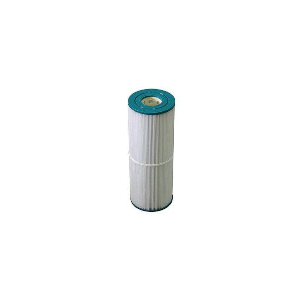 Dacron filter til spa