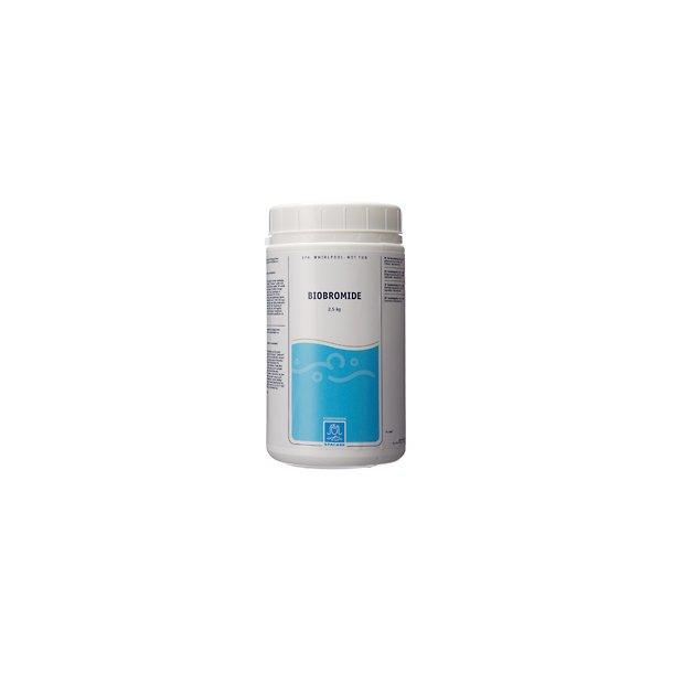 Spacare Biobromide Salt 2 kg