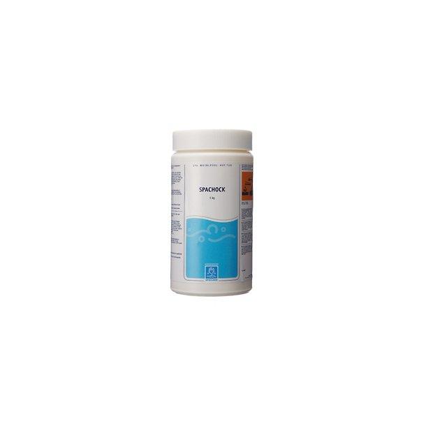 Spacare spachock active oxygen 1 kg
