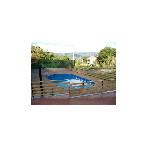 Galleri Pool