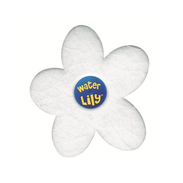 Water lily mod fedt og olie - til skimmer - pakke med 6 stk