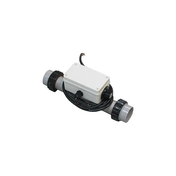 Vildmarksbad ht150 Basic elopvarmet med spa og filtersystem