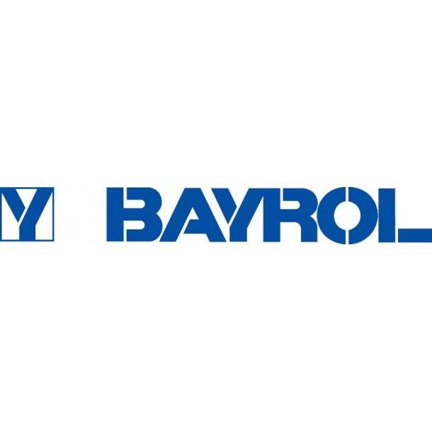 Chlorifix opløseligt klor granulat 5 kg - Bayrol