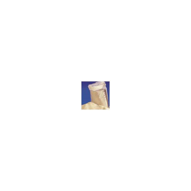Filtersand til sandfilterpumpe 0,4-0,8 mm Nr. 0 - 25 kg - fin