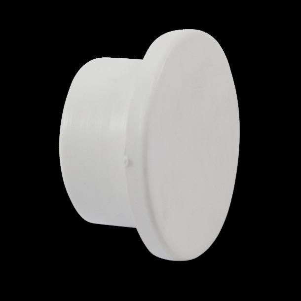Slutprop 50mm od hvid