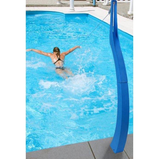 Svømmetræner - Pool Athlete
