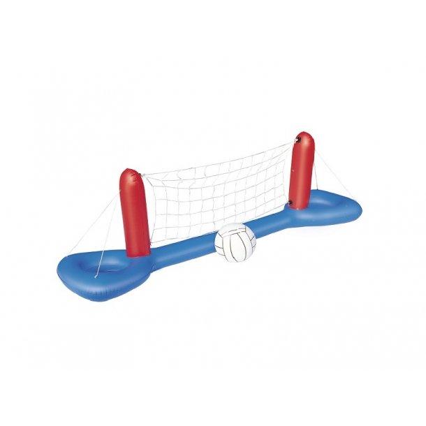 Volleyball spil til Pool - Oppustelig