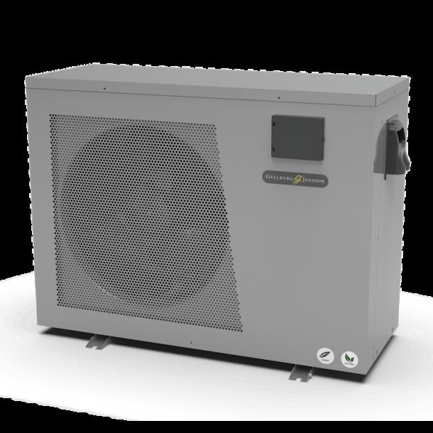 Poolvarmepumpe X-serie Inverter 8,4-20,2 kW